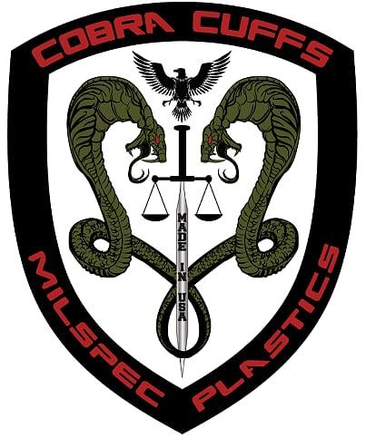 Asset Trading Program MilSpec Plastics Cobra Cuffs