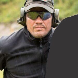 Instructor Jason Kelly