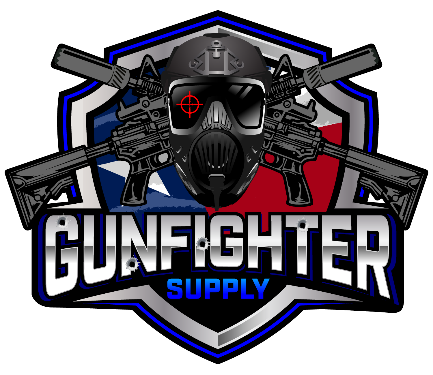 Asset Trading Program Gunfighter Supply