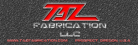 Asset Trading Program TAZ Fabrication