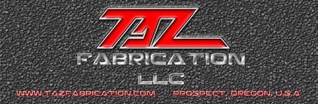 Asset Trading Program TAZ Fabrication