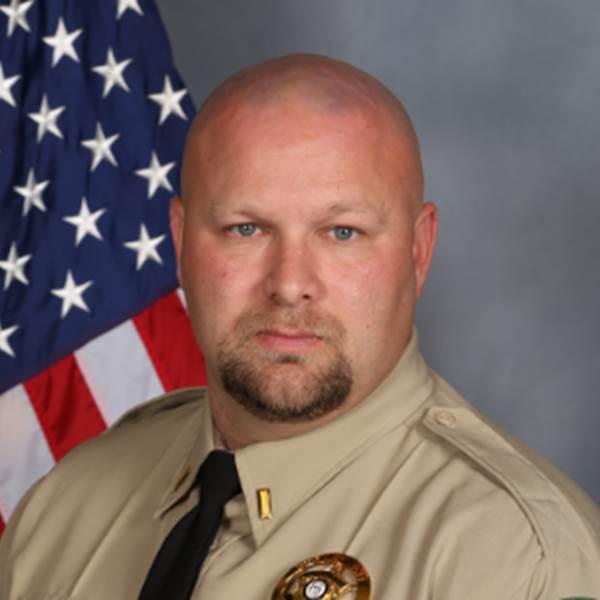 Scott Usry - Tactical Instructor