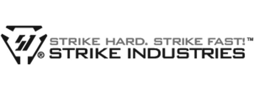 Asset Trading Program Strike Industries