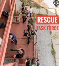 Rescue Task Force Training