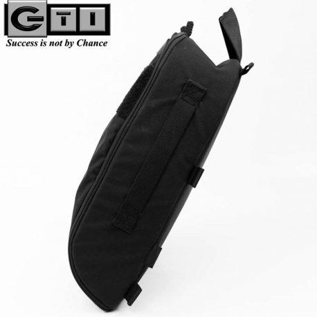 CARR Pack GEN 3 Utility Bag Large Black Closed 90