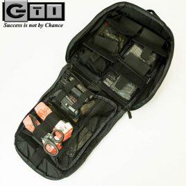 C.A.R.R. Pack Gen 3 Utility Bag Black