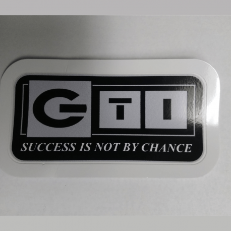 GTI-Corporate-Success-Is-Not-By-Chance-Decal.png