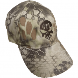 Kryptek GTI Skull Hat Highlander (Coyote)