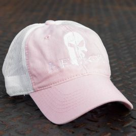 GTI Legion Pink-White Hat