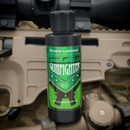 Gunfighter Gun Oil