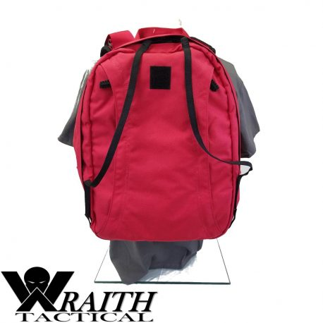 Wraith Tactical CARR Pack Red 1