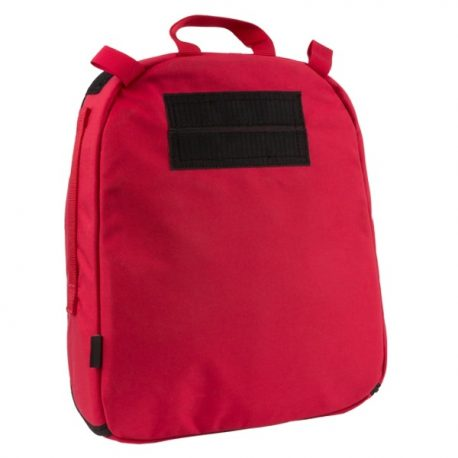 Wraith Tactical CARR Pack Utility Bag Large Red Rear