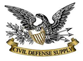 Asset Trading Program Civil Defense Supply