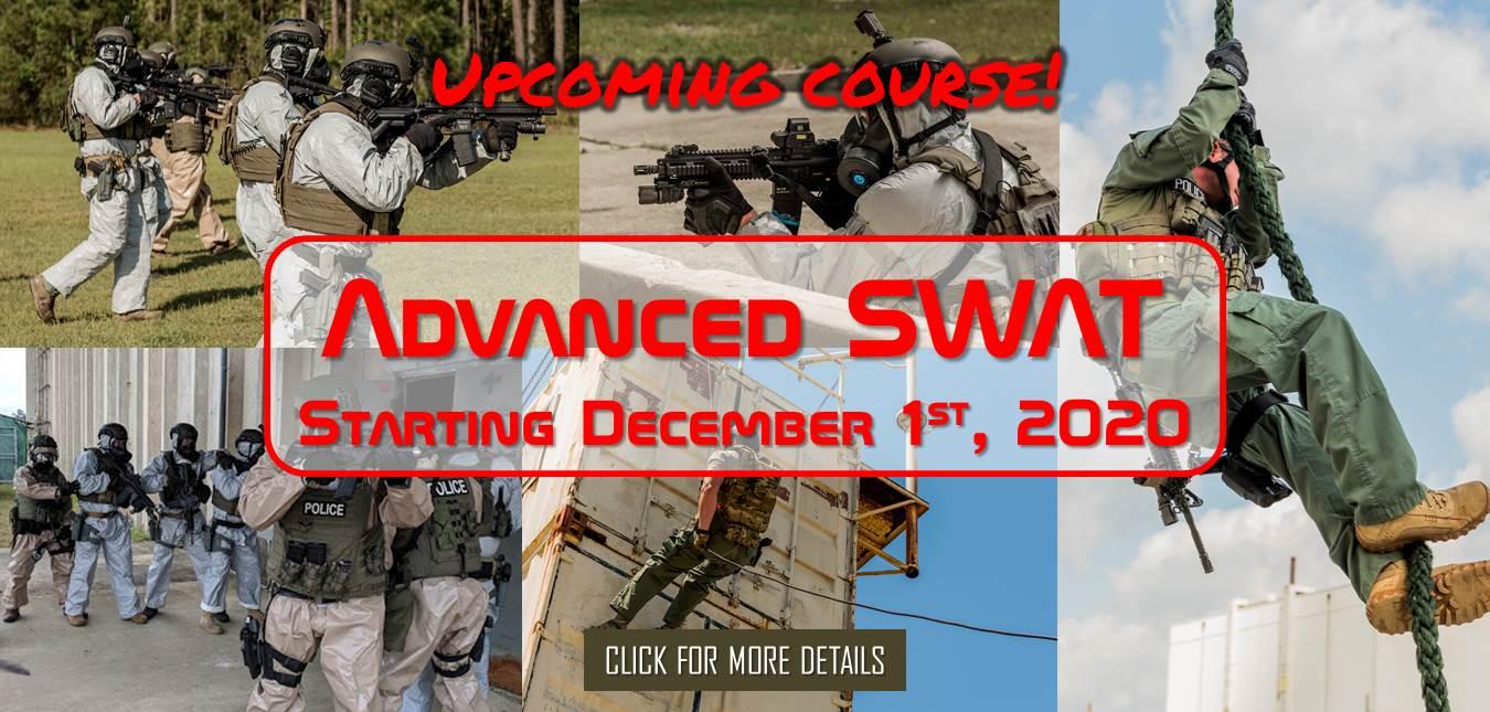 Advanced SWAT December 2020