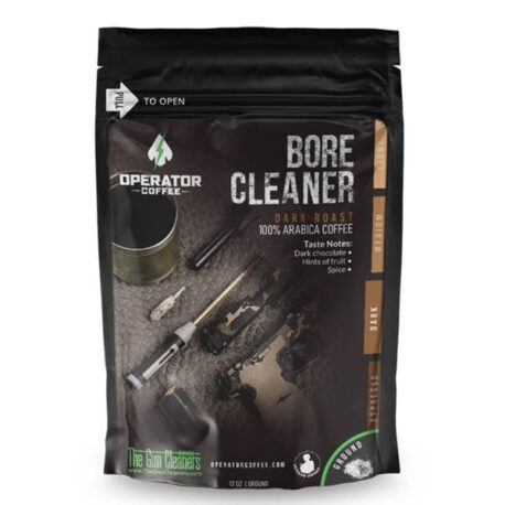 Operator Coffee Bore Cleaner G