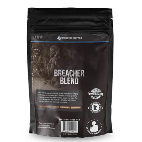 Operator Coffee Breacher Blend B