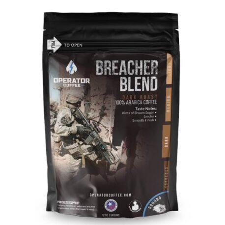 Operator Coffee Breacher Blend G