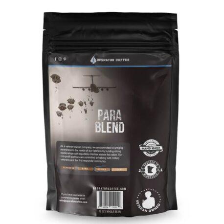 Operator Coffee Para Blend B