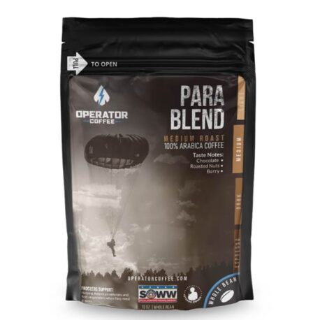 Operator Coffee Para Blend WB