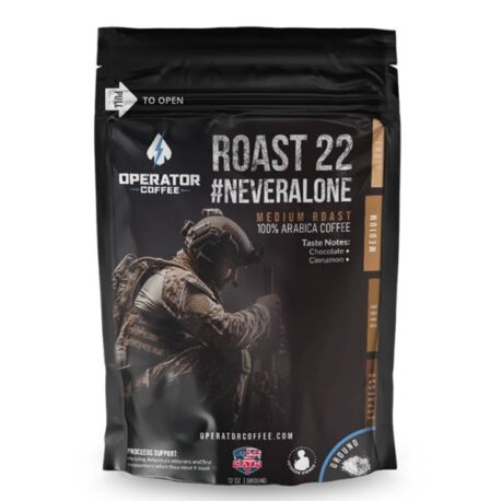 Operator Coffee Roast 22 G