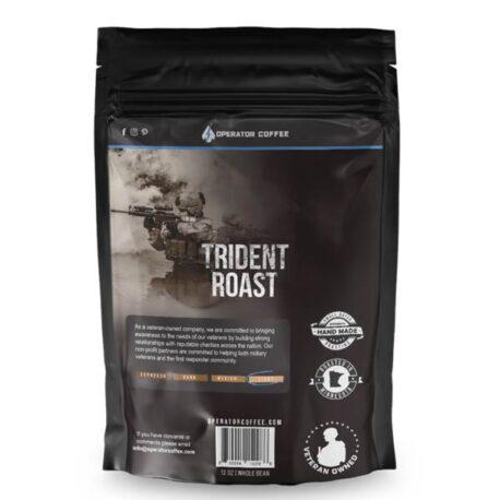 Operator Coffee Trident Roast B
