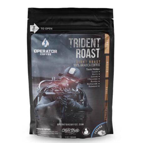Operator Coffee Trident Roast G
