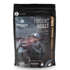Operator Coffee - Trident Roast