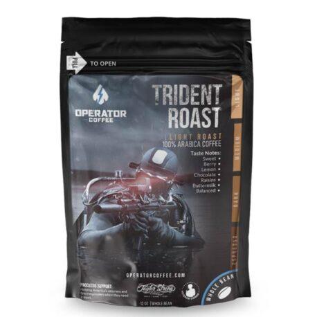 Operator Coffee Trident Roast WB