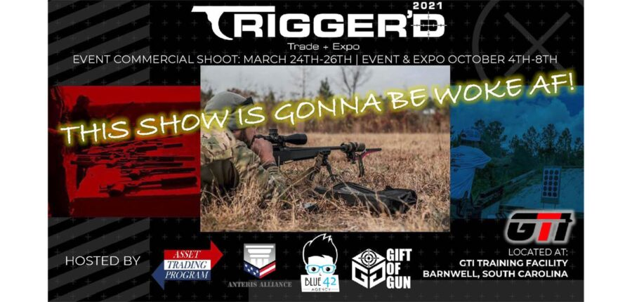 Visit triggerdexpo.com for More Information