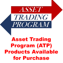 Asset Trading Program Products Available